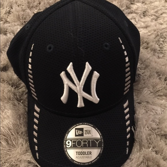 nY Yankees hat toddler size 29bf04695959